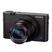 Sony/索尼 DSC-RX100M4 数码相机 索尼 RX100M4  黑卡相机 4K相机