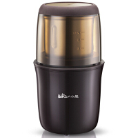 小熊(Bear)磨豆机电动咖啡研磨机家用磨咖啡豆机磨粉机 MDJ-A01Y1