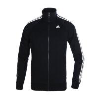 ADIDAS阿迪达斯 男子训练系列运动休闲夹克外套  X21108  现