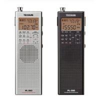 【包邮】Tecsun/德生 PL360 立体声收音机 自动开关机 多功能