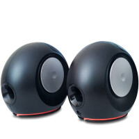 JBL pebbles mini音乐蜗牛多媒体迷你桌面小音响笔记本2.0音箱 即插即用 USB供电