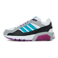adidas阿迪达斯  女子NEO运动生活休闲鞋板鞋  AW4931  现