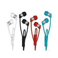 AKG/爱科技 y23U 入耳式耳机电脑手机线控通话带麦 耳机通用动圈HIFI音乐耳塞
