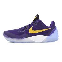 Nike耐克  男子KOBE毒液5代科比战靴实战运动篮球鞋  853939-570  现