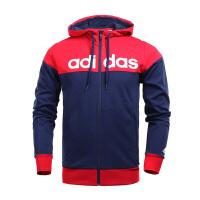 adidas阿迪达斯  男子训练系列运动休闲夹克外套  AZ8438  现