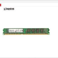 金士顿Kingston DDR3 1333 2G 2GB 台式机内存