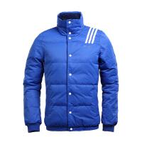 adidas阿迪达斯  男子NEO运动休闲保暖棉服外套  AY9922 AY5763  现