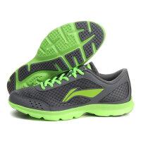 李宁跑步男鞋低帮跑步鞋运动鞋ARBH037-1