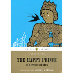The Happy Prince & Other Stories (Puffin Classics) 快乐王子与其他故事 9780141327792
