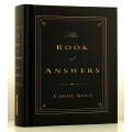【现货包邮】英文原版 答案之书 The Book of Answers 精装 聚会娱乐佳品