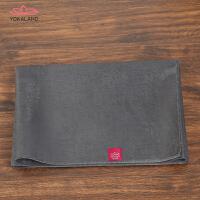 优卡莲 轻便橡胶 瑜伽垫 可折叠 1.5mm轻薄 资深款 多功能 运动 瑜珈垫 防撕裂