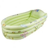 盈泰 充气式 宝宝大号浴盆 婴幼儿便携式浴盆 洗澡盆YT-226