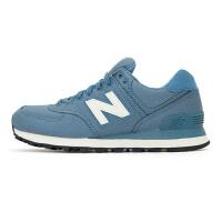 New Balance/NB女鞋 复古休闲运动跑步鞋  WL574MDC