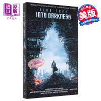 星际迷航:走进暗处 英文原版 Star Trek Into Darkness  Alan Dean Foster  Star Trek