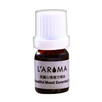 【L'AROMA 拉若玛】美丽心情复方精油