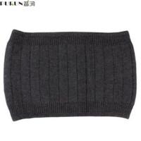 普润 羊绒护腰 羊毛护膝 冬季腰椎膝盖保暖用品 二选一羊毛护腰均码