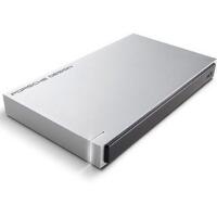 【全国大部分地区包邮哦】LaCie/莱斯 500G USB3.0 Porsche Design P9223 MAC版 移动硬盘 9000304