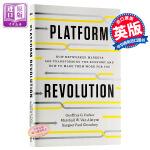 平台革命:网络市场如何改变经济 英文原版 Platform Revolution