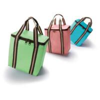 卡秀 超实用保冷保温包 保温袋 便当包 JJE37 kx8 颜色随机发货