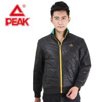 匹克PEAK 新 男款保暖舒适薄棉夹克 F513007