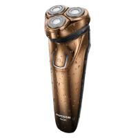 【当当自营】飞科(FLYCO)电动剃须刀 FS337 智能刮胡刀 全身水洗 充插两用