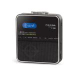 【当当自营】 熊猫(PANDA) F-390语言复读机 MP3播放器u盘播放机FM收音机 黑