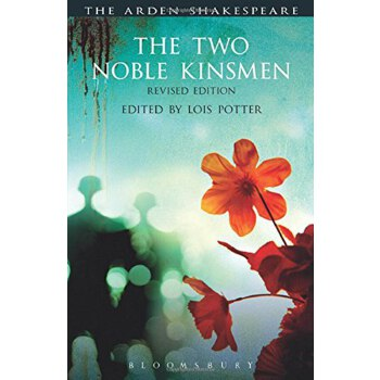 《两位贵族亲戚 英文原版 The Two Noble Kins