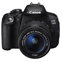 Canon/佳能 EOS 700D (18-55m)套机 数码单反相机 送镜头纸
