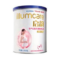 【当当自营】惠氏Wyeth 启韵孕产妇配方调制乳粉350g 罐装