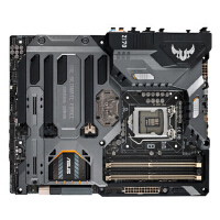 华硕(ASUS)SABERTOOTH Z170 MARK 1 主板 (Intel Z170/LGA 1151)