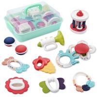 儿童床铃摇铃音乐旋转床头铃床挂新生儿婴儿3-6-12个月0-1岁宝宝玩具