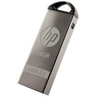 惠普(HP) x720w 16G 银色迷幻 3.0 U盘16GB 靓丽金属材质 优盘