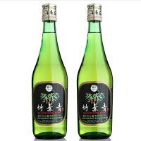【酒界网】汾酒  45度  玻璃瓶 竹叶青 475ml * 2瓶
