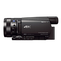 Sony/索尼 FDR-AX100E 4K高清数码摄像机 索尼AX100E