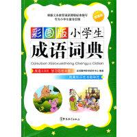 彩图版小学生成语词典(32开)