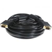 秋叶原(CHOSERL)Q550 工程  VGA线 针/针 10米