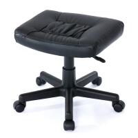 【品牌直供】日本SANWA 包邮!凳子 100-SNC035 多用式脚榻 前台椅 梳妆凳 升降 脚踏