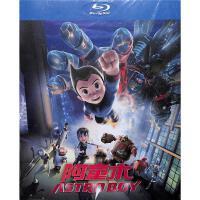 阿童木-蓝光影碟DVD