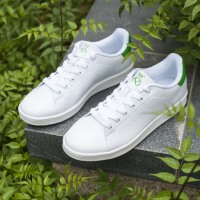361男鞋绿尾板鞋耐磨运动鞋男小白鞋女鞋361情侣休闲防滑板鞋