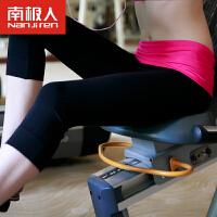 南极人薄款运动裤 瑜伽裤 显瘦休闲裤女显瘦薄款七分裤超弹力运动跑步女紧身 NC83X2031