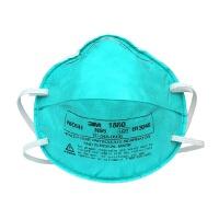 3M口罩 防细菌口罩1860 成人款N95 防雾霾  防PM2.5 医用防护口罩