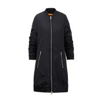 adidas阿迪达斯  女子NEO运动休闲保暖棉外套  AZ0015 AZ0016  现