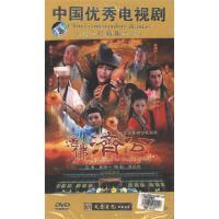 大型古装神话电视剧-活佛济公(六碟装珍藏版)DVD