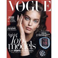 vogue Paris Collections 春夏时尚服装秀场及配饰杂志订阅 全年两期