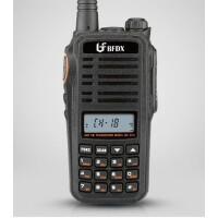 北峰 BF-3111 新款专业手持对讲机 LCD高清显屏  LED强光手电和数字调频收音机