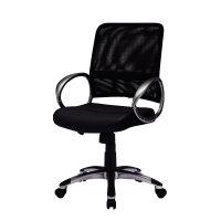 【品牌直供】日本SANWA 包邮! SNC-NET13 透气网面PU插皮办公椅 网椅 电脑椅 家用转椅 老板椅 网布椅 时尚网椅 休闲椅子