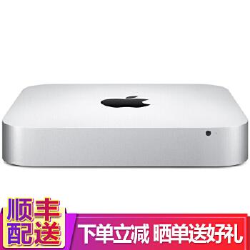 苹果(Apple) Mac mini 台式电脑主机 MGEM2CH/A MGEN2CH/A MGEQ2CH/A (Core i5 处理器/4-8GB内存/500G-1T存储 )