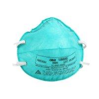 北京现货3M 1860S N95 颗粒物防护口罩儿童小孩防尘口罩 防H7N9 PM2.5 防雾霾 单只价格