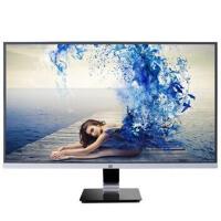 优派(ViewSonic)VX2778-smhd 27英寸2K高分辨率微边框PLS广视角电脑显示器 显示屏(黑色)