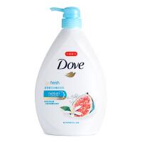 港版多芬(Dove)沐浴露无花果与橙花沐浴露1000ML 6726